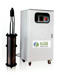 循环水除垢装置